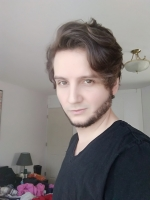 Portuguese Language Tutor Felipe from Vancouver, BC