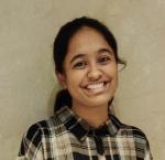 English Language Tutor Rasagnya from Hyderabad, IN