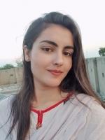 English Language Tutor Shazma from Rawalpindi, PK