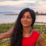 Italian Language Tutor Sarah from Victoria, BC
