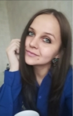 Russian Language Tutor Kristina from Moscow, Russia