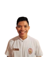 Tagalog Filipino Language Tutor Rico from Naic, PH