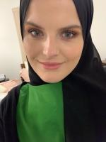 English Language Tutor Sophie Anne from Amman, JO