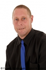 English Language Tutor Walter from Cape Town, ZA