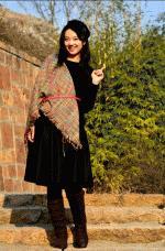 Mandarin Chinese Language Tutor Yoyo from Calgary, AB