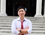 English Language Tutor Jang Woo from Samut Prakan, TH