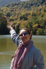 Russian Language Tutor Veronika from Yerevan, Armenia
