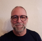 English Language Tutor Normand from Montréal, QC