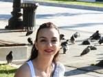 Persian Language Tutor Neda from Abbotsford, BC
