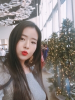 Korean Language Tutor Selena from Vancouver, BC