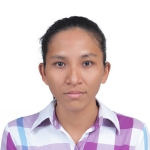 English Language Tutor Monyroth from Phnom Penh, KH