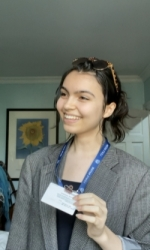 French Language Tutor Grace from Toronto, ON