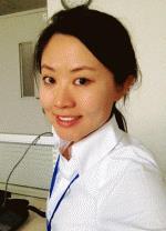 Mandarin Chinese Language Tutor Olivia from Burnaby, BC