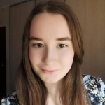 Russian Language Tutor Anna from Lomonosov, Russia