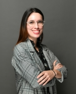 Spanish Language Tutor Maria Daniela from Edmonton, AB