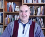 Greek Language Tutor George from Online