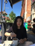 Mandarin Chinese Language Tutor Ginger from North York, ON