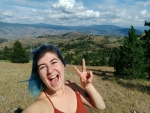 French Language Tutor Anne-Sophie from Maple Ridge, BC