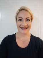 English Language Tutor Lyndle from Cape Town, South Africa