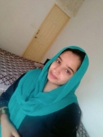 Language Tutor Sumera from Islamabad, PK