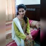 Language Tutor Ayesha from Islamabad, PK