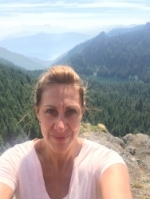 Spanish Language Tutor Sandra from Whistler, BC