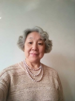 Mandarin Chinese Language Tutor Holly from Shenzhen, China